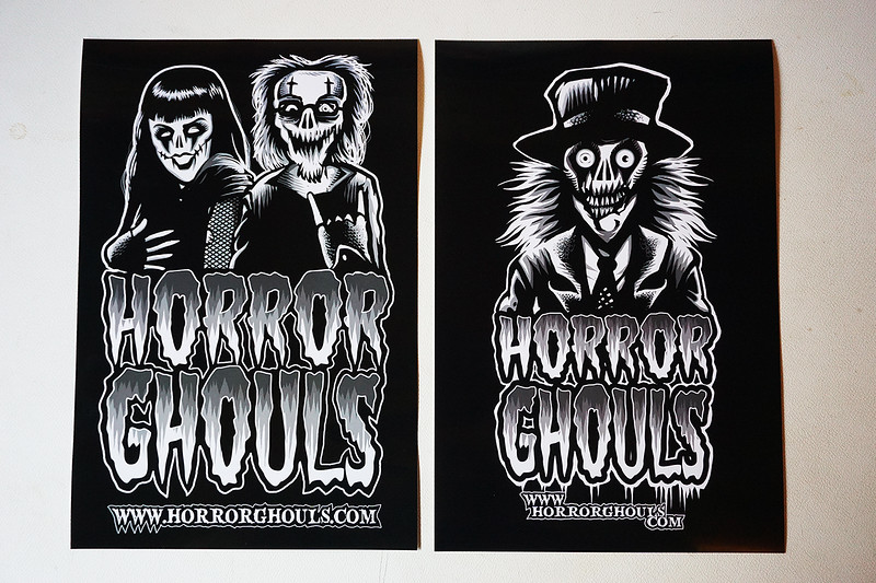 Horror Ghouls