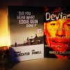 Did You Hear What Ed Gein Done? (Harold Schechter, Eric Powell) & Deviant: The Shocking True Story of Ed Gein (Harold Schechter)