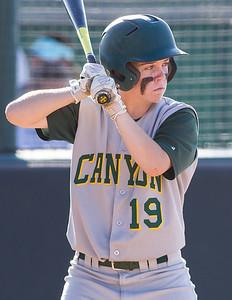 Canyon Baseball Private Photos