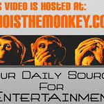 whoisthemonkey.com