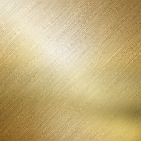 34379775 - metallic background with a gold brushed metal effect