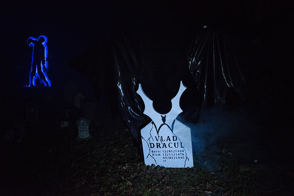Nightwings Halloween Decoration 2018