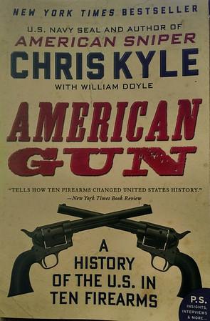 Chris Kyle: American Gun