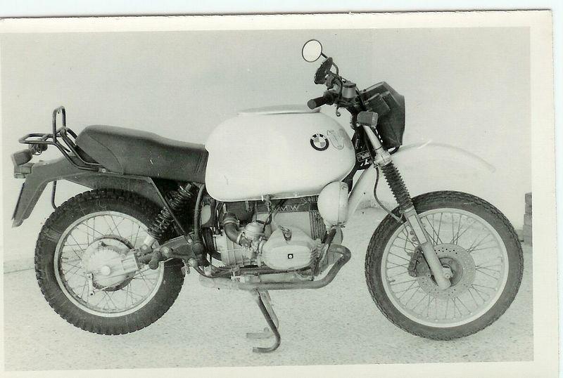 R80Gs circa 1981 Right
