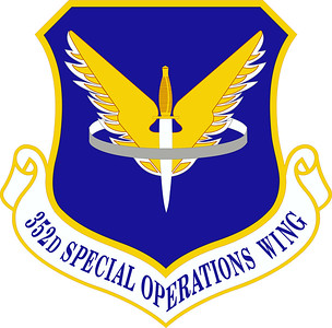 352nd Special Operations Wing
