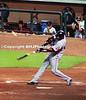 Baseball great Barry Bonds, Houston (Minute Maid Park), Texas