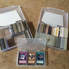 trading Card Collecting boxes