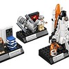 Characters in the Women of NASA Lego Sets