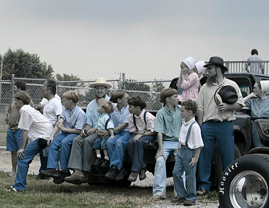 Taken at the garden tractor pull in Topeka - 2007