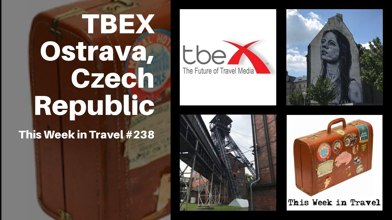 This Week in Travel - Episode 238