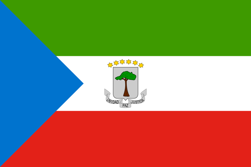Equatorial Guinea: 2018's HOTTEST Destination in the Gulf of Guinea!