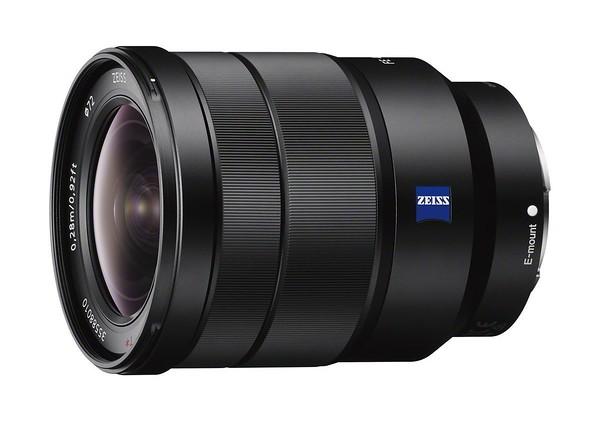 6-35mm lens