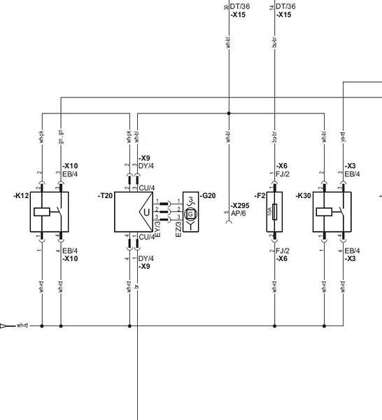 2014 KTM 500 ECU/Fuel Pump Electrical | Adventure Rider X Light Sensor Wiring Diagram on