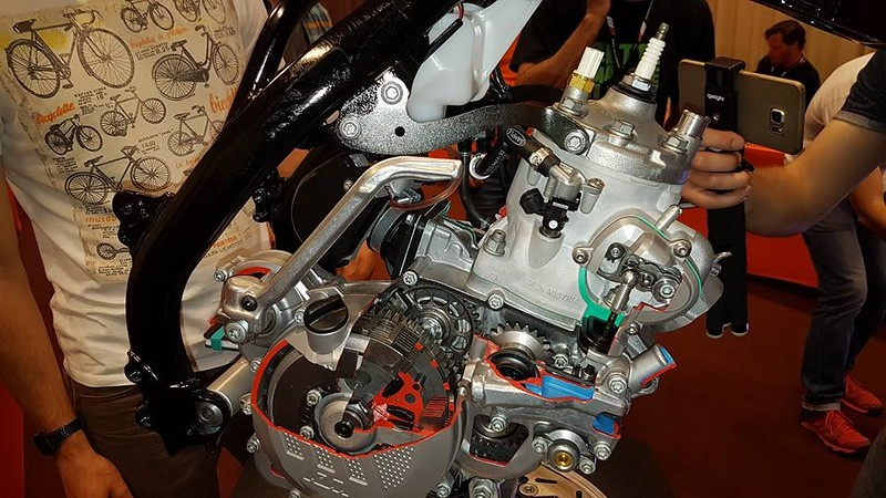 2018 ktm two stroke fuel injection. contemporary injection details here httpenduro21comindexphp40general2184firstlook2018 ktm250300exctpi2strokeenduro with 2018 ktm two stroke fuel injection