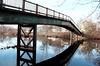 Bridge in Watertown