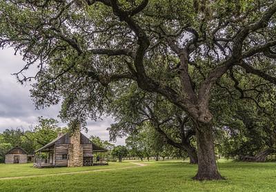 Lyndon B. Johnson National Historical Park, Johnson City, TX