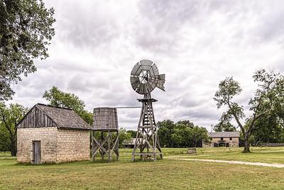 Miscellaneous Texas Scenes
