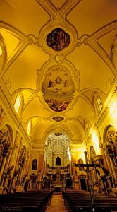 Croatian Church - Eglise croate