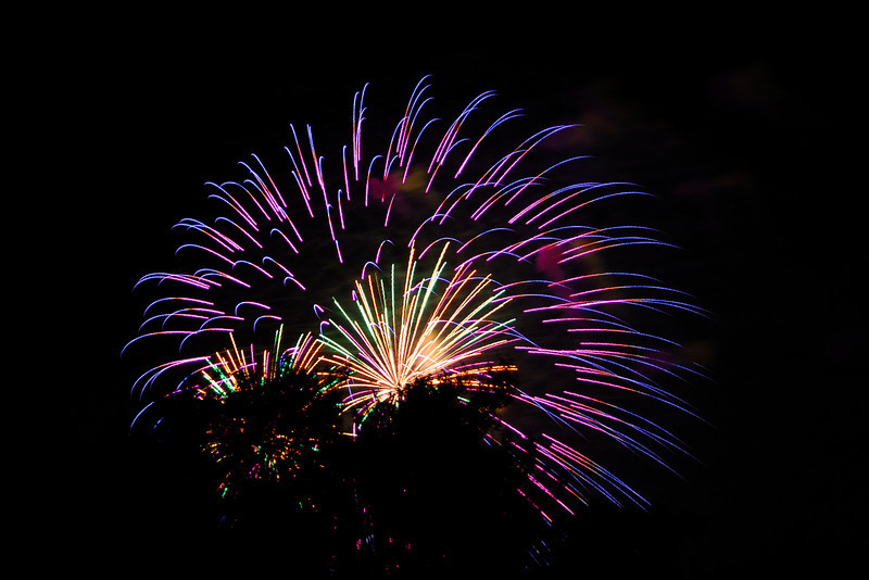 4th of July 2009m