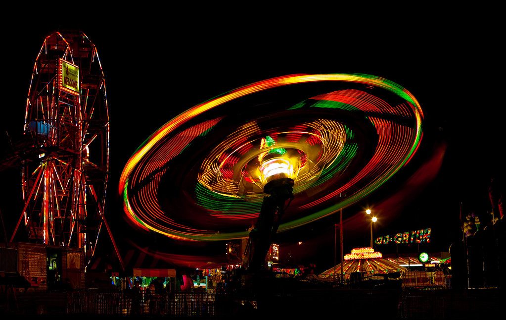 Wyndmoor Summer Carnival