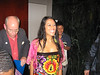 Lila Downs after a concert in Virginia, 2007