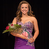 Arielle Kowaleski, 2017 Apple Blossom Miss Out of Town Fire Chief First Runner Up