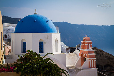 Oia, Santorini 19 Nov 2013