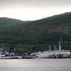 Aboard 50 Let Pobedy in Murmansk, Russia.<br /> 1 Jul 2014