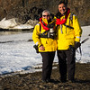 Expedition Day 9 - Cape Tegetthoff, Hall Island, Franz Josef Land - Russia.<br /> 9 Jul 2014