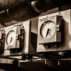 Expedition Day 11 - Engine Room Tour; Heading South in the Barents Sea.<br /> 11 Jul 2014