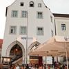 29 April 2010<br /> Freising - Dinner & Sepp & Soda