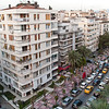 19 April 2010 - Around Alsancak<br /> View from mom's penthouse apartment.