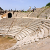 18 April 2010<br /> Ephesus - Odeon