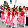 "19 April 2010 - Around Alsancak<br /> Festivities in preparation for ""23 Nisan"" - National Sovereignty and Children's Day."
