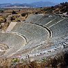 September 1988<br /> Ephesus - Great Theater<br /> (scanned from image)