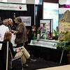 5 March 2010<br /> Adventures in Travel Expo - Washington, DC<br /> When we heard that Vidal, our guide and friend from Cusco, Peru, was making a return visit to the show where we first met him in 2008, we decided to stop by and say hello.