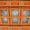 13 March 2010<br /> Library of Congress - Jefferson Building, Washington DC<br /> Ceiling Detail