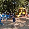 21 April 2010<br /> Kültür Park  - Kids at play.