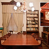 20 April 2010<br /> Ataturk Evi<br /> Library/Conference Room