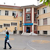 19 April 2010 - Around Alsancak<br /> Gazi İlk Okulu - this is where I attended grades 1-5.