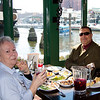 20 February 2010<br /> Inner Harbor - Baltimore, Maryland<br /> Tapas Lunch at La Tasca