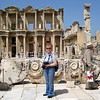 18 April 2010<br /> Ephesus - Celsus Library