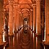 22 April 2010<br /> İstanbul - Yerebatan Sarnıcı (Basilica Cistern)
