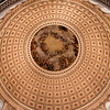 13 March 2010<br /> US Capitol - the Dome, Washington DC