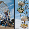 21 April 2010<br /> Kultur Park  - Luna Park<br /> A ferris wheel is more my speed.