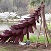 4 April 2010<br /> Meadowlark Botanical Gardens