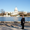 5 March 2010<br /> Capitol & Reflecting Pool - Washington, DC