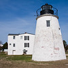 27 March 2010<br /> Piney Point Lighthouse