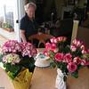 11 April 2010<br /> My Birthday