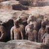 19 March 2010<br /> Terracotta Warriors Exhibit - National Geographic, Washington DC